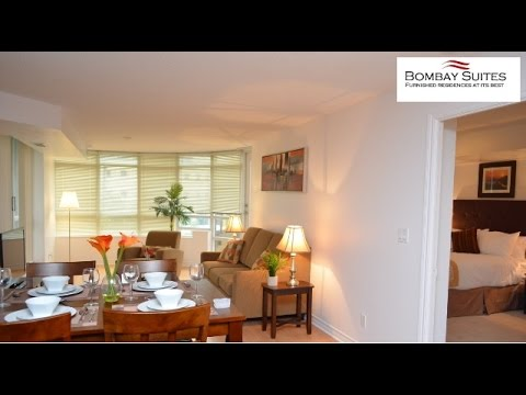 BombaySuites-GrandOvation Mississauga Furnished Apartment Rentals