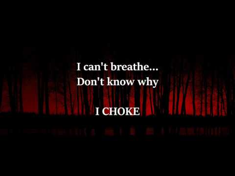 Kazy - Choke lyrics