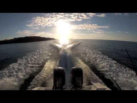 Bahamas Fishing Trip
