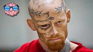 Top 10 MOST DANGEROUS Prison Inmates