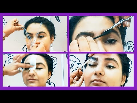 EYEBROW WAXING with Benefit cosmetics!{Delhi fashion blogger}