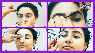 EYEBROW WAXING with Benefit cosmetics!{Delhi fashion blogger}