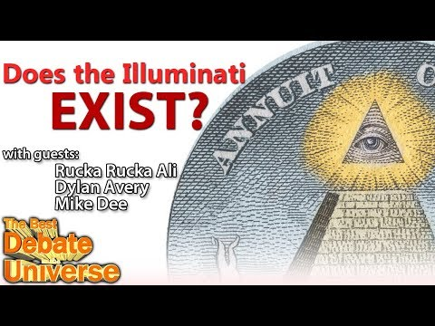 does the illumunati exist I know for a fact that an old secret society called the illuminati exist in the late 18th century however, i am asking about the new world order in the modern era, and i&#39m not even asking about the fractional cults that consider themselves illuminatists around the world.