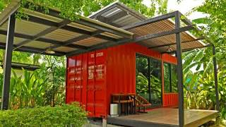 Shipping Container Homes Portugal