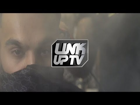 F Ghost - I Ain't Got Fans [Music Video] | Link Up TV