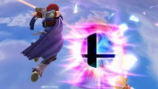 Super Smash Bros. for Wii U - Final Smash Montage (Updated to DLC Pack #2)