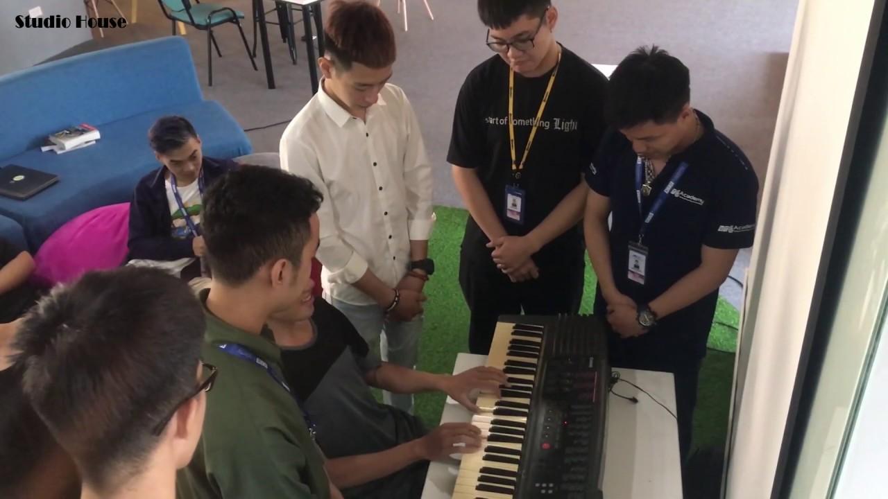 Xổ Số Piano || Khi bạn là một lô thủ nhưng bố mẹ lại bắt bạn đi học đánh đàn !