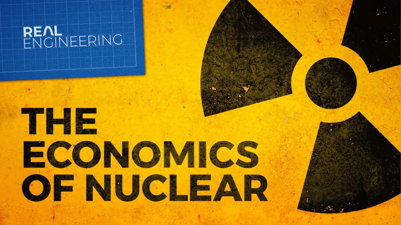 The Economics of Nuclear Energy