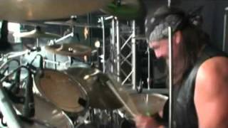Sadus - Certain Death Live at Party San Open Air - Germany