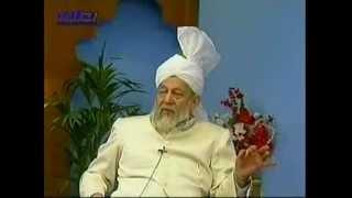 Urdu Mulaqat 6 October 1995.