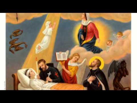 Sacrament of Healing - YouTube
