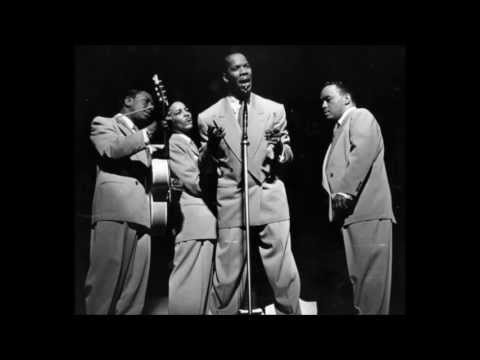 The Ink Spots - If I Didn't Care
