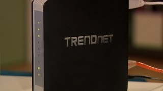 Trendnet's TEW-818DRU AC1900 router is worth the wait.