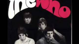 "The Who - ""To Kill My Appetite"" rare demo from 1967"