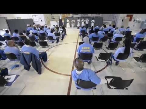 CSP Solano Inmates Perform Julius Caesar
