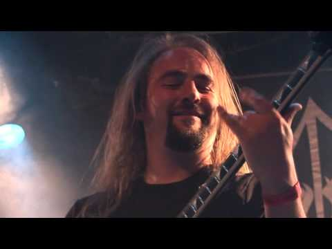 Devious - Sinner of Greed | multi cam | live at farewell show | May 24, 2014 @ Metropool  (NL)