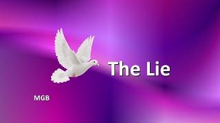 (Warm Urban Gospel Type Beat/Gospel Christian Instrumental) ~ The Lie