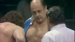 Verne Gagne vs. Billy Robinson - IWE 11/20/1974
