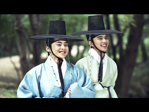 Yoo Seung-ho & Xiumin Making of