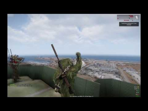 [ATA] Arma 3 Anti-Air Kill Montage #1