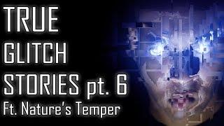2 TRUE Glitch in the Matrix Stories | Ft Natures Temper