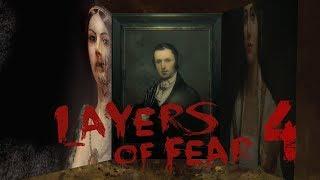 LAYERS OF FEAR #4 -LA MUJER SE ENAMORA DE MÍ-