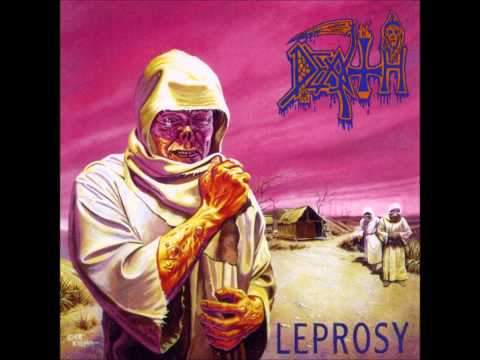 Death - Born Dead (HQ)