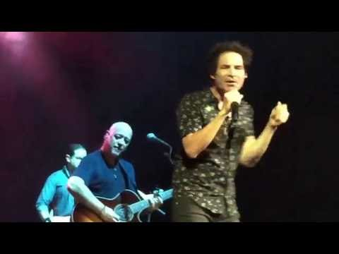 Train - Play That Song - Canandaigua, NY - 8.24.16