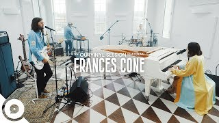 frances-cone---wide-awake-ourvinyl-sessions