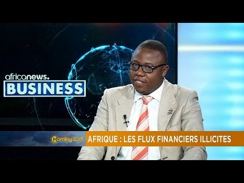 AFRICA: ILLICIT FINANCIAL FLOWS(CHRONIQUE BUSINESS, THE MORNING CALL)