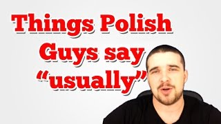 Polish dating and marriage