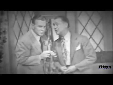 The George Burns & Gracie Allen Show S01 E02 Live Show #2