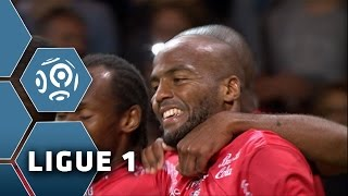 But Jimmy BRIAND (61') / EA Guingamp - GFC Ajaccio (2-1) -  (EAG - GFCA) / 2015-16