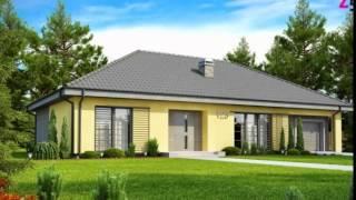 Проекты домов с гаражом Киев
