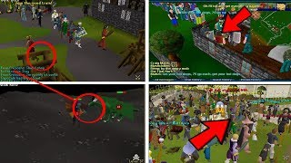 Things Only Old RuneScape Players Will Remember (Part 2)