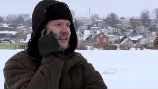Jääpaksuse mõõtmine Viljandis