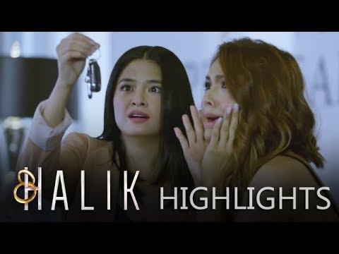 Halik: Jade receives a brand new car | EP 62