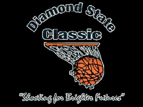 Mater Dei High School vs Archbishop Spalding High School LIVE from Diamond State Classic