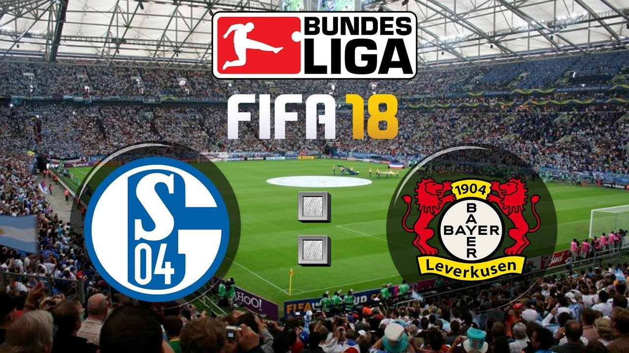 Schalke Leverkusen Livestream
