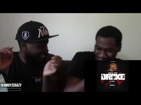 "FATBOY SSE x LAR$$EN ""Drake"" ( Reaction)"