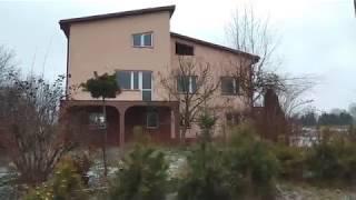 Ładny piętrowy dom opuszczony URBEX