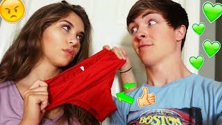 THINGS GIRLS WEAR THAT GUYS LOVE!! (Don't Get Offended)