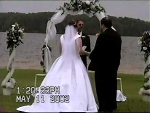 Nicole and James Wedding