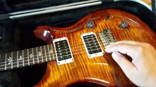 5 Things You May Not Know About A PRS Custom 24
