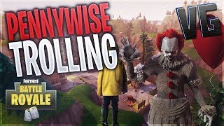 SCARIEST FORTNITE VIDEO ON YOUTUBE!
