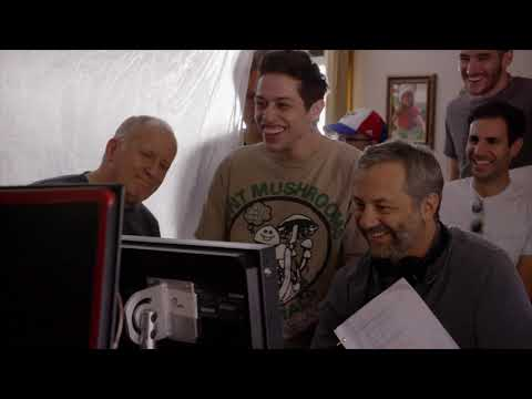 """The King Of Staten Island – """"Who Is Pete"""" Featurette – Rent At Home Friday"""