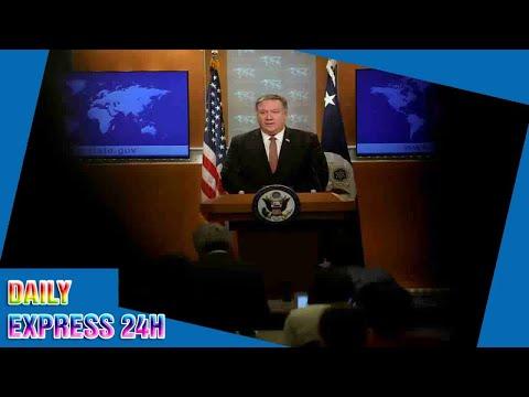 U.S. to Bar Entry of International Criminal Court Personnel Seeking to Investigate Alleged War Crime