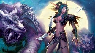 Экранизация Warcraft: интервью с создателями. Индустрия кино от 13.12.13