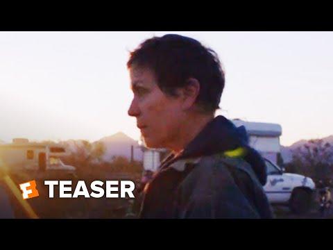 Nomadland Teaser Trailer (2020) | Movieclips Trailers