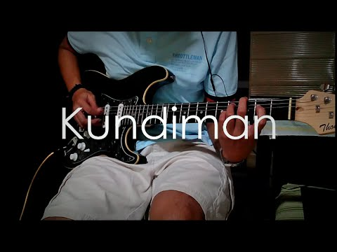 Kundiman By Silent Sanctuary Guitar Cover